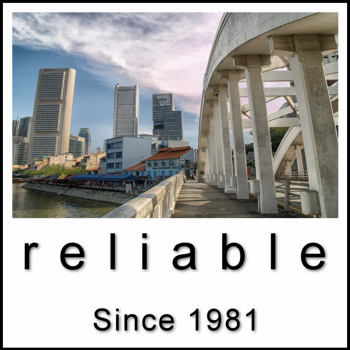 Reliable Impex, Singapore.